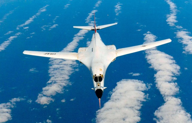 B 1A 4 Airplane GEEK Top 58 fastest aeroplanes