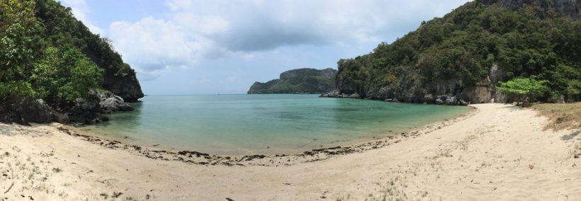 Ko Wua Talap - Thailand
