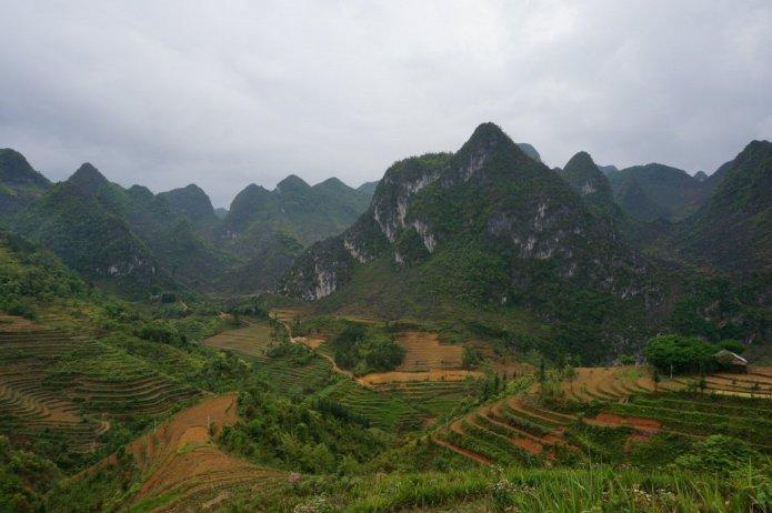 Sapa Dong Van, Ha Giang - Vietnam   Sapa Dong Van Trekking