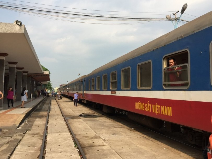 Getting Around Vietnam | Guia transporte Vietnam