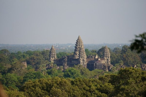 Angkor Wat | Cambodia