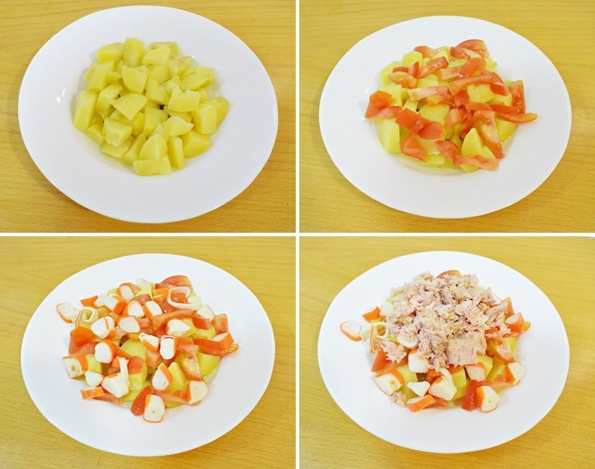 receta familiar nutribaby