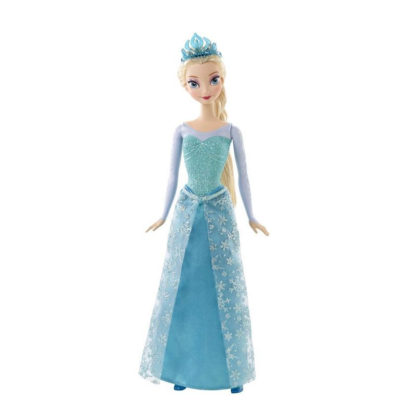 barbie elsa frozen