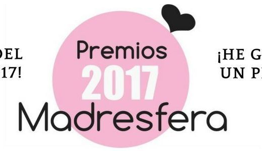 blog del año 2017 madresfera