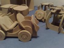 juguetes desarmables