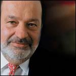 Carlos Slim Helu - Credit: Imperio Resendiz (Presidencia de la Republica)