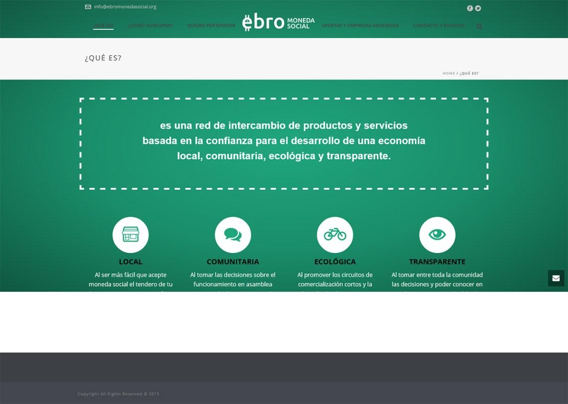 Ebro Moneda Social