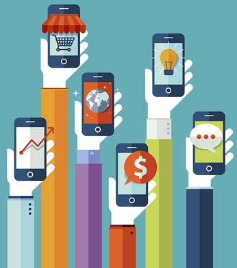 Apps para moviles aplicaciones smartphones