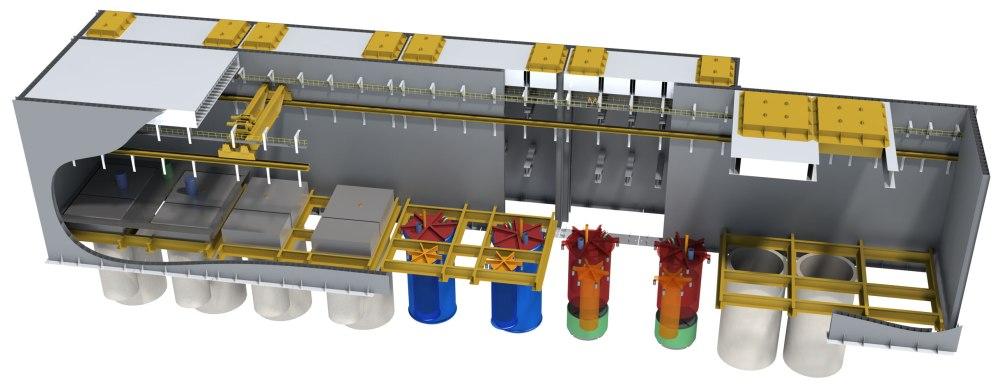 Kaksi uutta ydinvoimaratkaisua lähellä kaupallistamista (1/5)