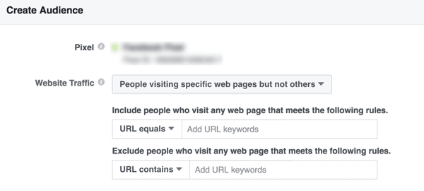 segmentacao facebook ads 7