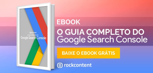 CTA o guia completo d google search console