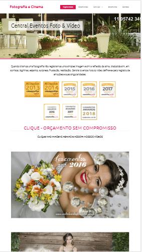 Marketing publicidade para Fotógrafo