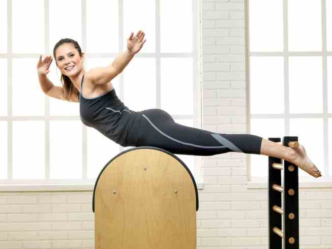 marketig digital para studio de pilates