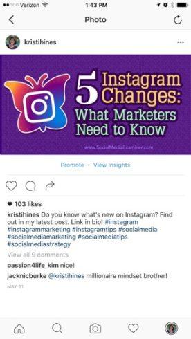 Como Conseguir Seguidores No Instagram