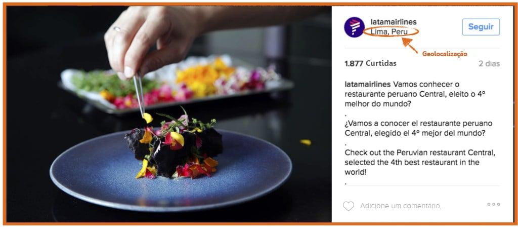 melhorar o engajamento no Instagram