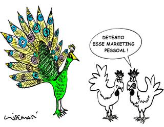 marketing pessoal o que é