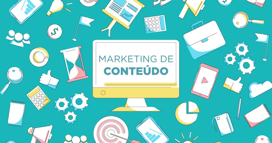 Guia Para Marketing De Conteudo