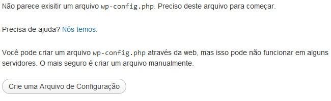 1546738306 3554 O Da Instalacao Do WordPress