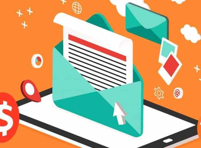 Etiqueta No Email Marketing
