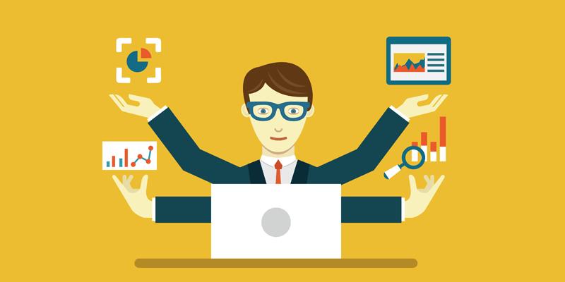 Melhorar Sua Produtividade Pessoal Para Criar Mais Conte Do
