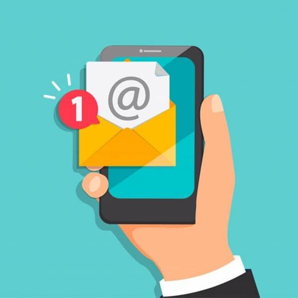 Taxa De Cancelamento De Email