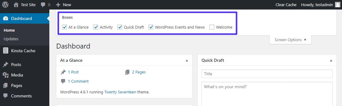 1554936653 2320 WordPress Admin Panel 8