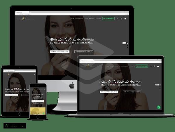 Criar Uma Pagina Na Internet