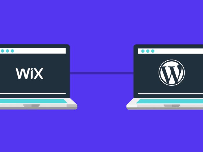 Wix To Wordpress 1