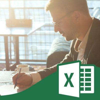 Curso Profissionalizante Excel