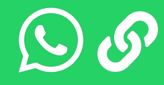 Geradoor De Link Whatsapp