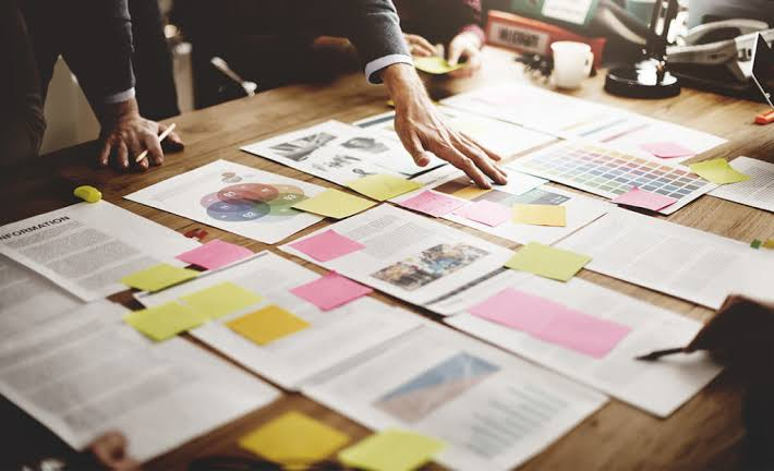 Plano De Marketing Pronto De Um Produto