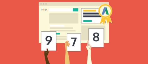 Indice De Qualidade Google Ads