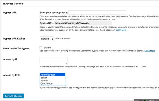 Colocar site em manutenção WordPress Guia Definitivo