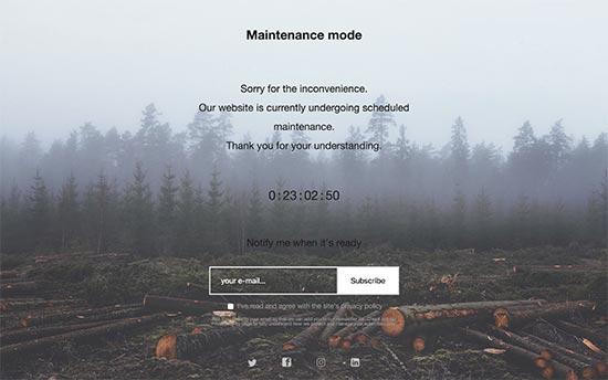 1570886683 9277 Maintenancemode Preview