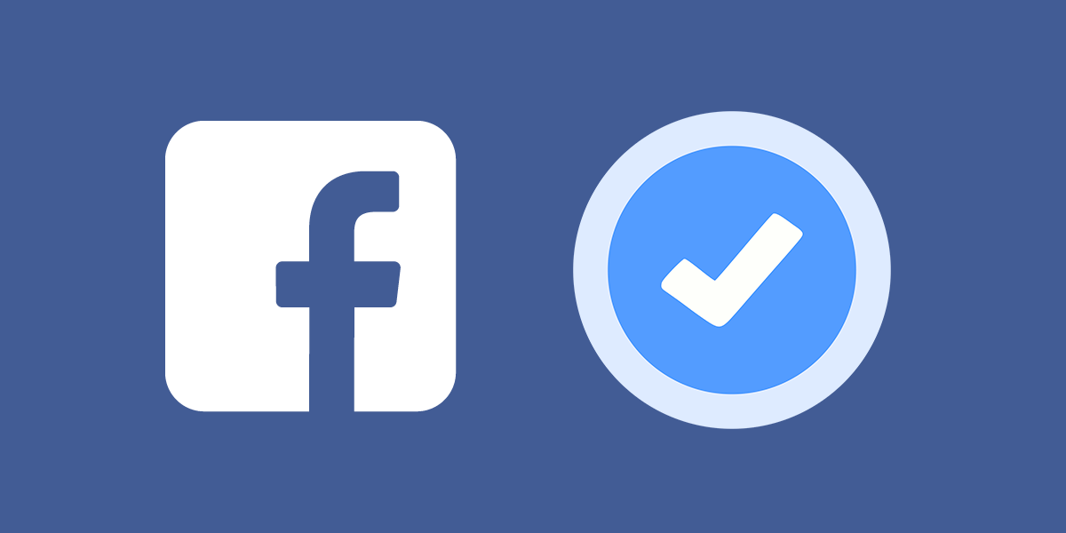 Como verificar pagina no Facebook