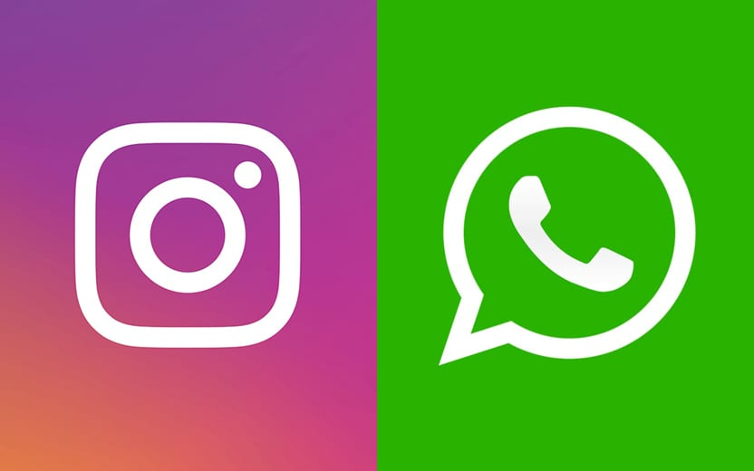 Como Colocar O Link Do Whatsapp No Instagram