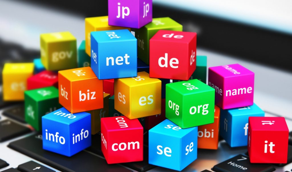 How to register your domain name for ᐈ Deltahost Blog