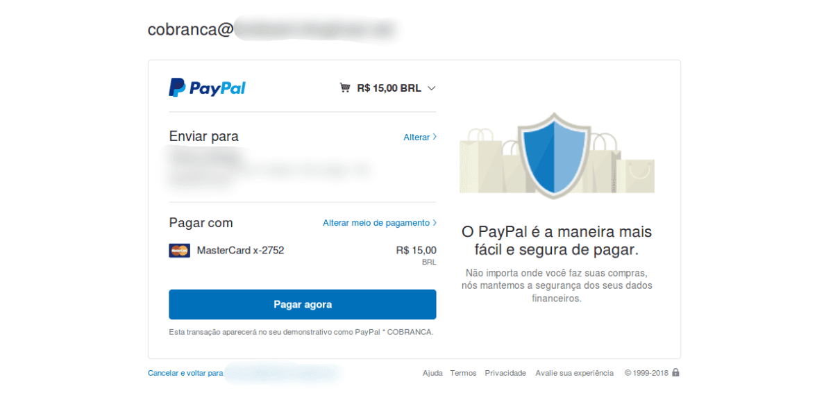 Plugin pagamento Wordpress e Woocommerce 10 Melhores métodos 8