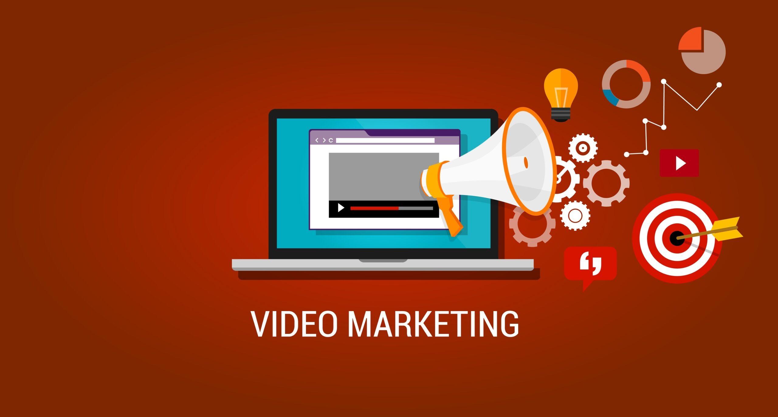 Como fazer propaganda de vídeo