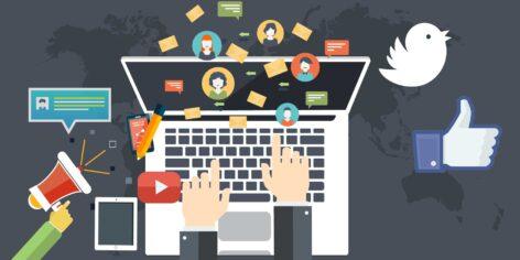 Como Usar Midia Social Para Empresas