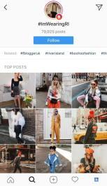 Como Usar Hashtag No Instagram Para Promover Conteudo