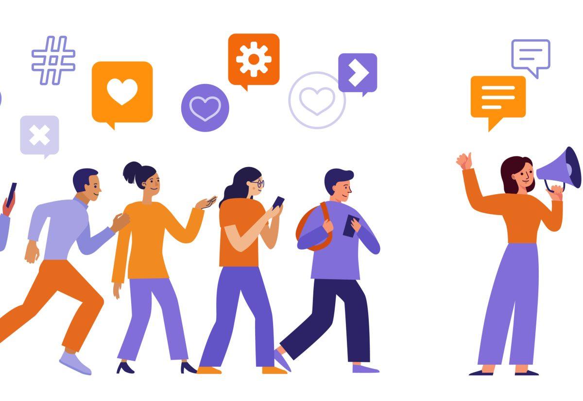 A Carreira De Social Media Marketing