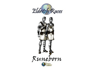 Eldritch Races: The Runeborn
