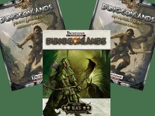 Dungeonlands: Free Supplements