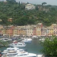 Um dia em Portofino e Santa Margherita Ligure