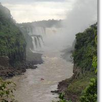 O lado Argentino das Cataratas do Iguaçu – Parque Nacional Iguazu (Roteiro de 4 dias pelas Cataratas – dia 4)
