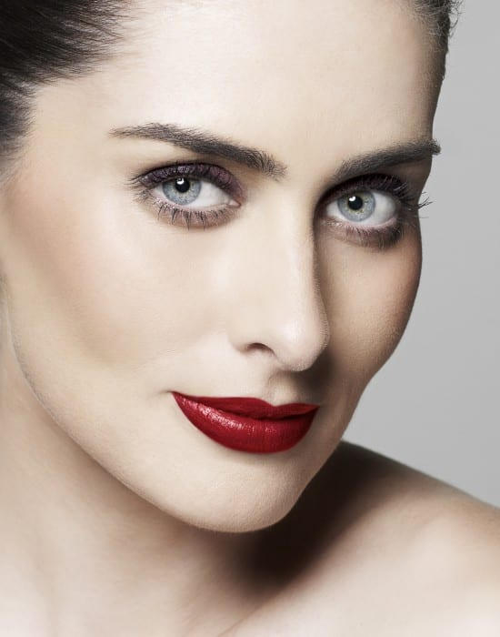Maquiagem para madrinha de casamento: batom