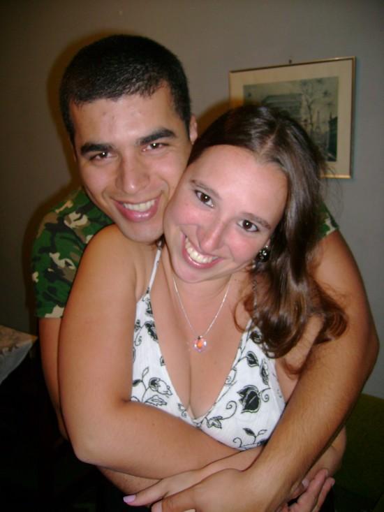 Casamentos reais: Helen e Luciano