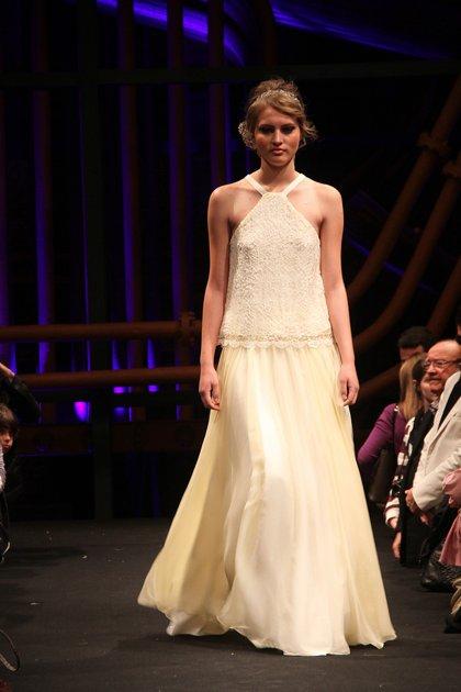 II Bride Style: Vestido de noiva de Camilla Giametti.
