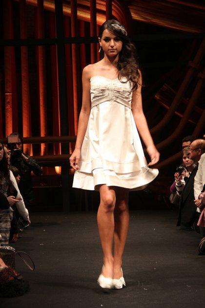 II Bride Style: Vestido de noiva de Priscila of Boston.